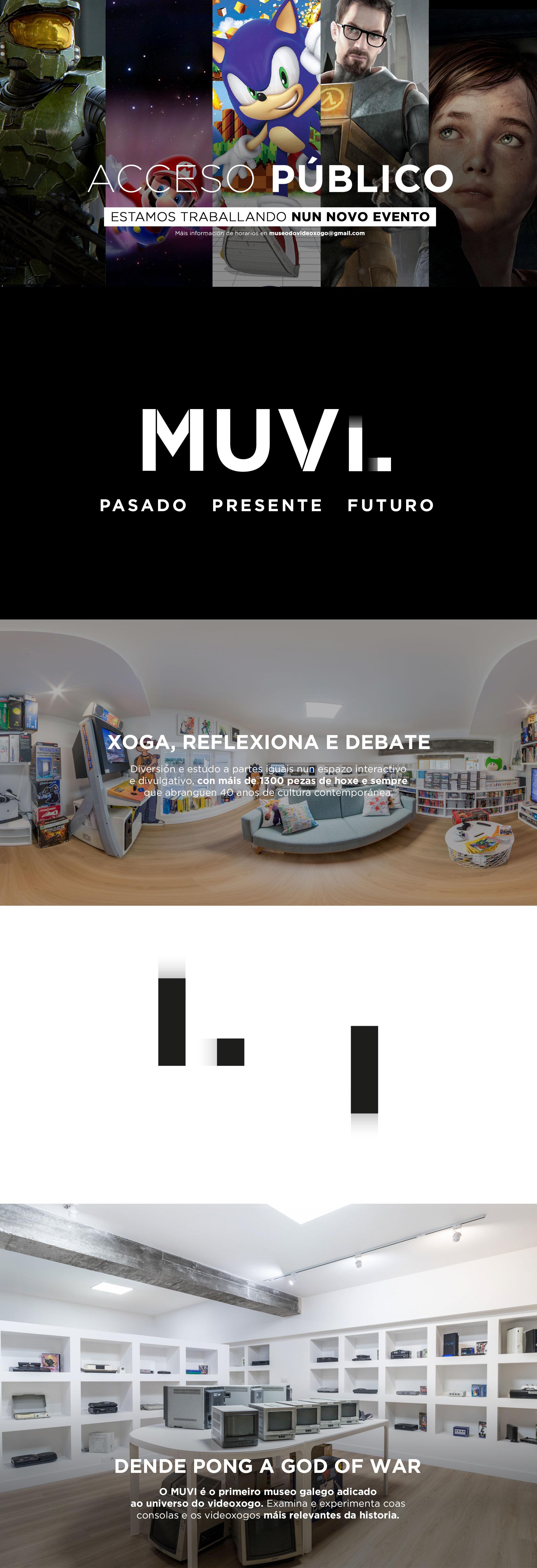 museo, videoxogo, videojuego, cangas, playstation, nintendo, sony, sega, microsoft, xbox, retro, exposición permamente
